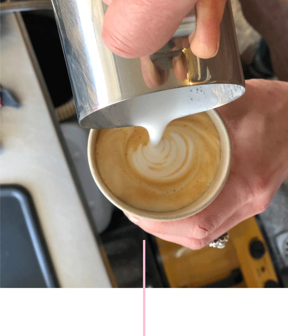 contact koffietruuk barista op locatie