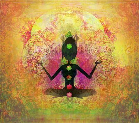 Connect to your essence -Chakra Yoga intensive - 10 days / 9 nights(01.12.-10.12.2019)
