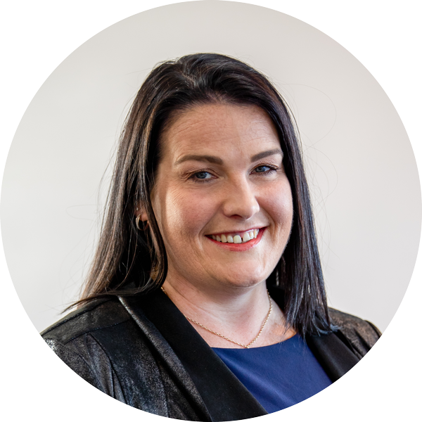 Tracey Snook - Practice Manager of Rangiora Eyecare
