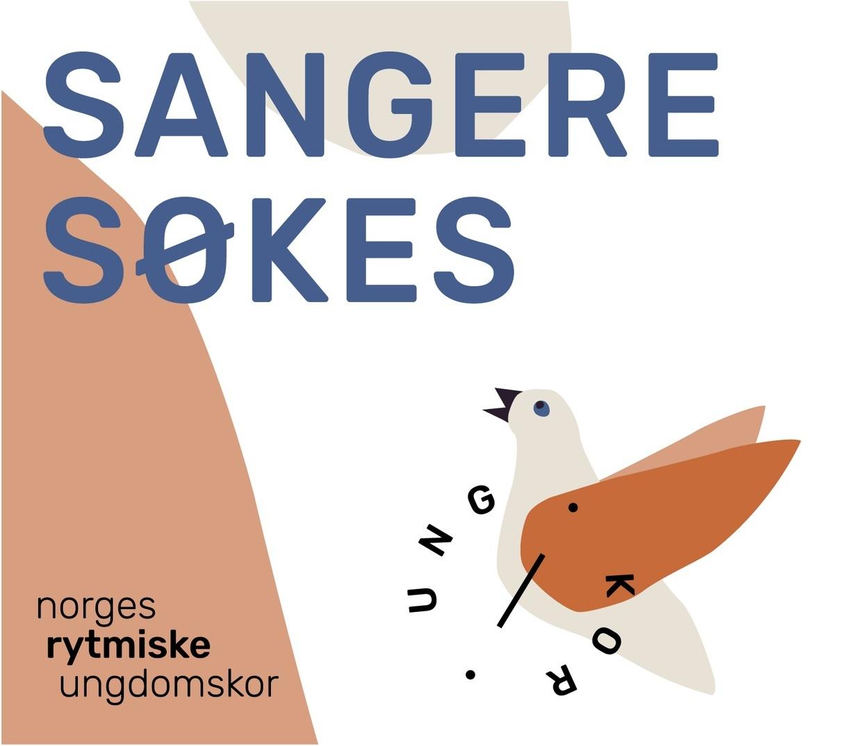 Sangere søkes - Ung i Kor søker sangere fra hele landet til Norges første nasjonale, rytmiske ungdomskor