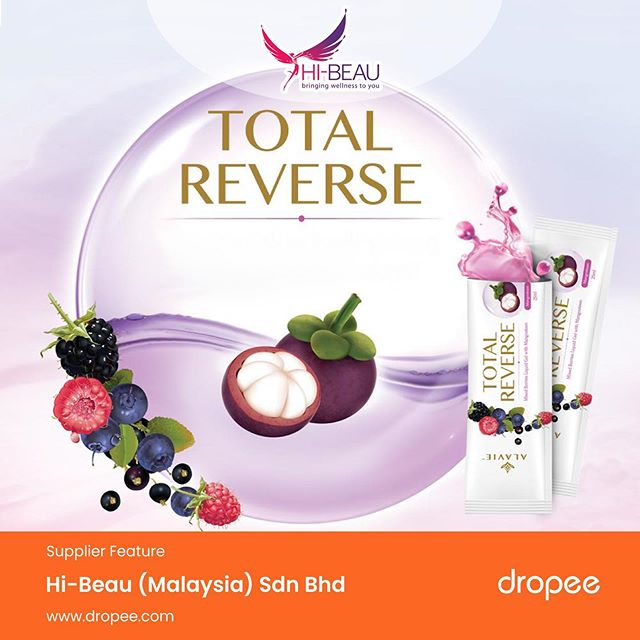 Did you know that Dropee also offers a wide range of trusted beauty and personal care product selections? . Check out our featured supplier of the day, Hi-Beau (Malaysia) Sdn Bhd! . Now you can get supplies of premium beauty products and supplements with key ingredients including collagen, herbs and more. . Copy and search link to visit the official store here - http://bit.ly/2YyBGIJ . #Dropee #B2BeCommerceMarketplace #getsupplyonline #beautyandpersonalcare #hibeau #beautysupplements