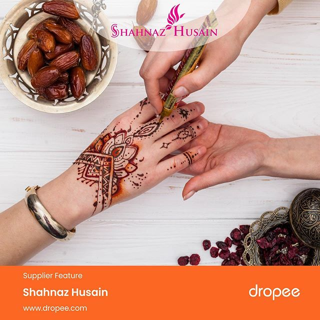 The secret to natural beauty is by using products that are formulated based on natural and herbal ingredients. . With that said, we have good news for you! Now, you can get quality supplies of organic, herbal, and Ayuverdic beauty products from our latest supplier, Shahnaz Husain on Dropee.com . Copy and search the link to check out their official store here - http://bit.ly/2JHWG9w . #Dropee #B2BeCommerceMarketplace #newsupplier #ShahnazHusian #herbal #organic #herbalbeauty #naturalbeauty #herbalmix #goodhair #wholesale