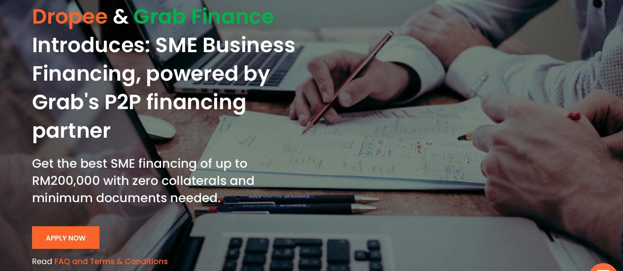 dropee-sme-business-funding