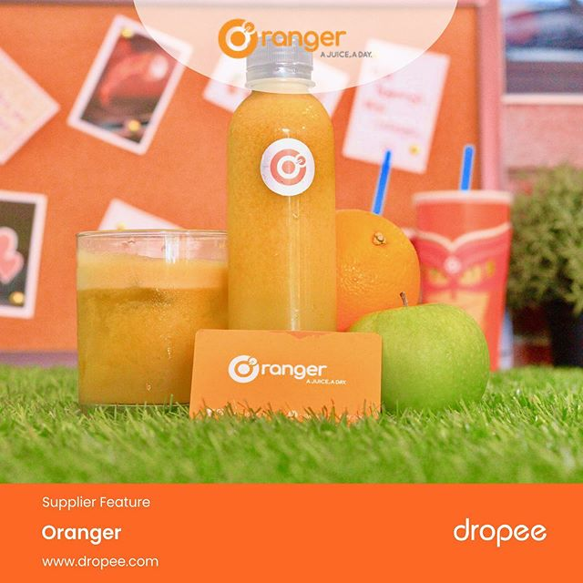 Cold-pressed juice is in high demand lately, showing how the healthy food trend is penetrating even the niche juice market. . Containing more benefits than the usual fresh-squeezed juice, now, you can get supplies of 100% raw and unpasteurized cold-pressed juices from our latest supplier, Oranger. . Check out their wide range of juices at wholesale prices when you copy and search the link here - http://bit.ly/2JAiEMN . #Dropee #B2BeCommerceMarketplace #newsupplier #Oranger #coldpressedjuice #bottledjuice #healthydrink #fruits #freshjuice #healthyjuice #healthyformula #wholesale