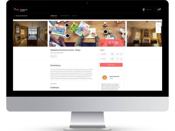CP 360 Portal en App:24/7 Bereikbaar - Als geen ander begrijpen wij dat jij je dag lekker wilt opstarten, in flow wilt laten verlopen en succesvol wilt afronden. Met onze CP 360 Portal en CP app heb je 24/7 toegang tot ons complete aanbod. Hier boek je jouw gewenste co-working space, desk, kantoor- of vergaderunit. Wil je een lunch boeken, gebruik maken van een pakketservice via de Bringme box of even een e-car of e-bike meenemen naar een volgende afspraak? Dat kun je ook bij ons regelen.