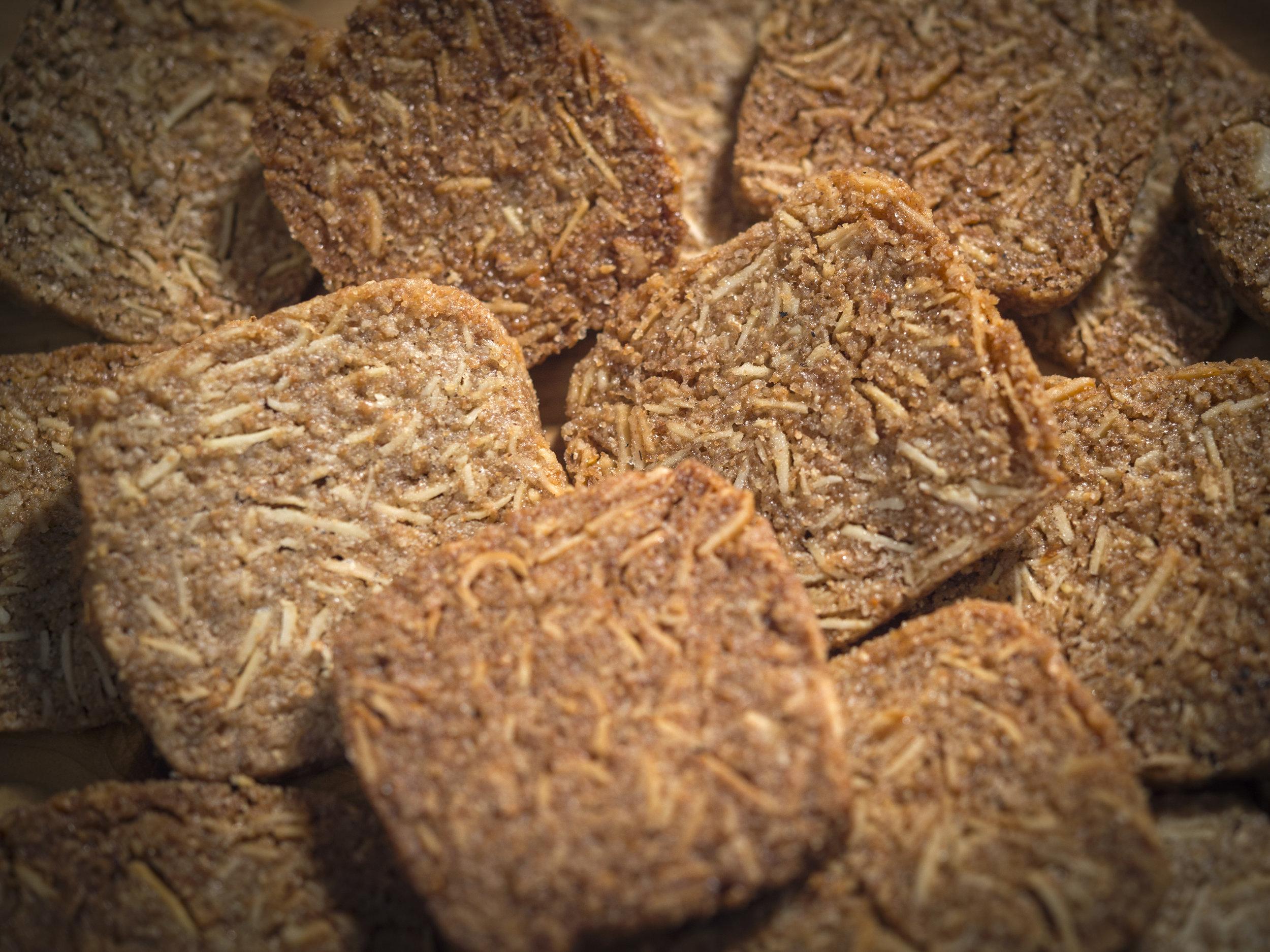 La Fleur_biscuits aux épices