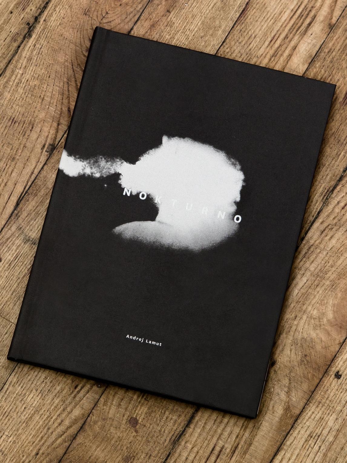 nokturno - book