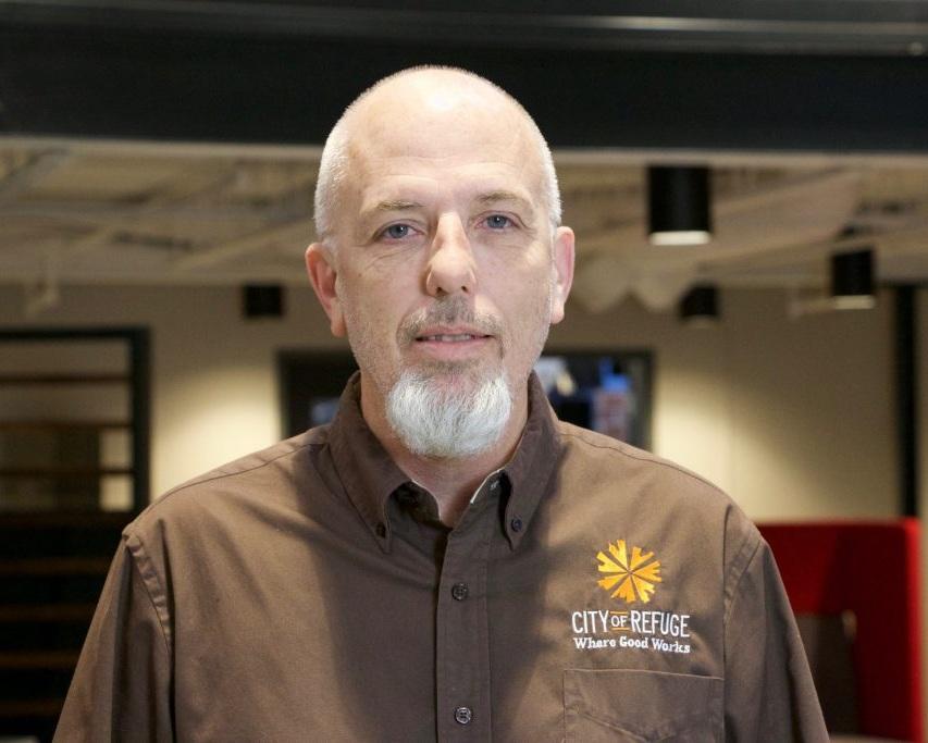 Jeff Deel - VP of Operations
