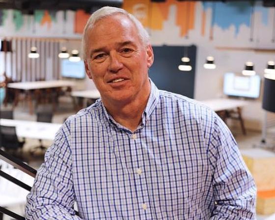 Bruce Deel - Founder & President