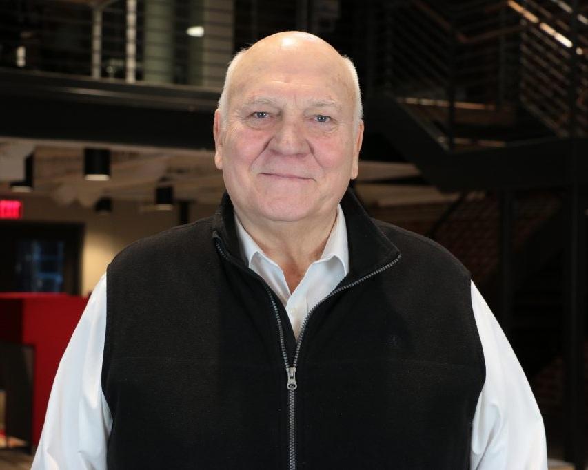 Steve Grimes - Affiliates Ambassador