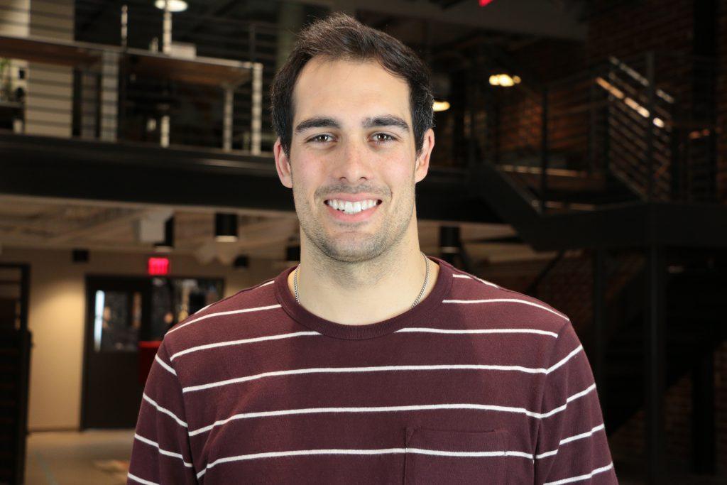 Matt McCoy - Director of NAPA and IT