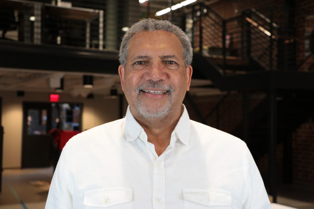 James Reed - Director of Case Management
