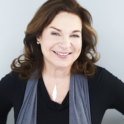 Linda Kash (Improv instructor)    AKA :  Kashy   Linda is an actor, a teacher, writer and general life enthusiast. She teaches improv all around Ontario and she's so happy to play with you at Camp Wild Hearts!