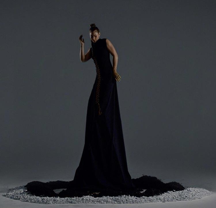 From Tamara's music video  'Ripe'