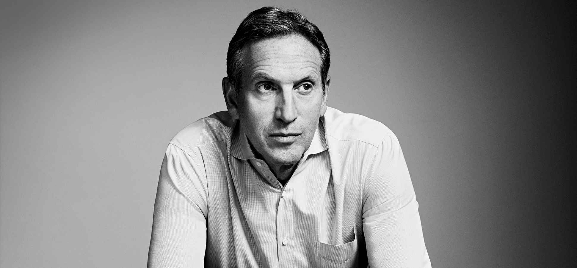 Howard Schultz, Starbucks - After more than $1 trillion was wiped from Asian markets, sending the Dow plunging 588 points.August 24, 2015