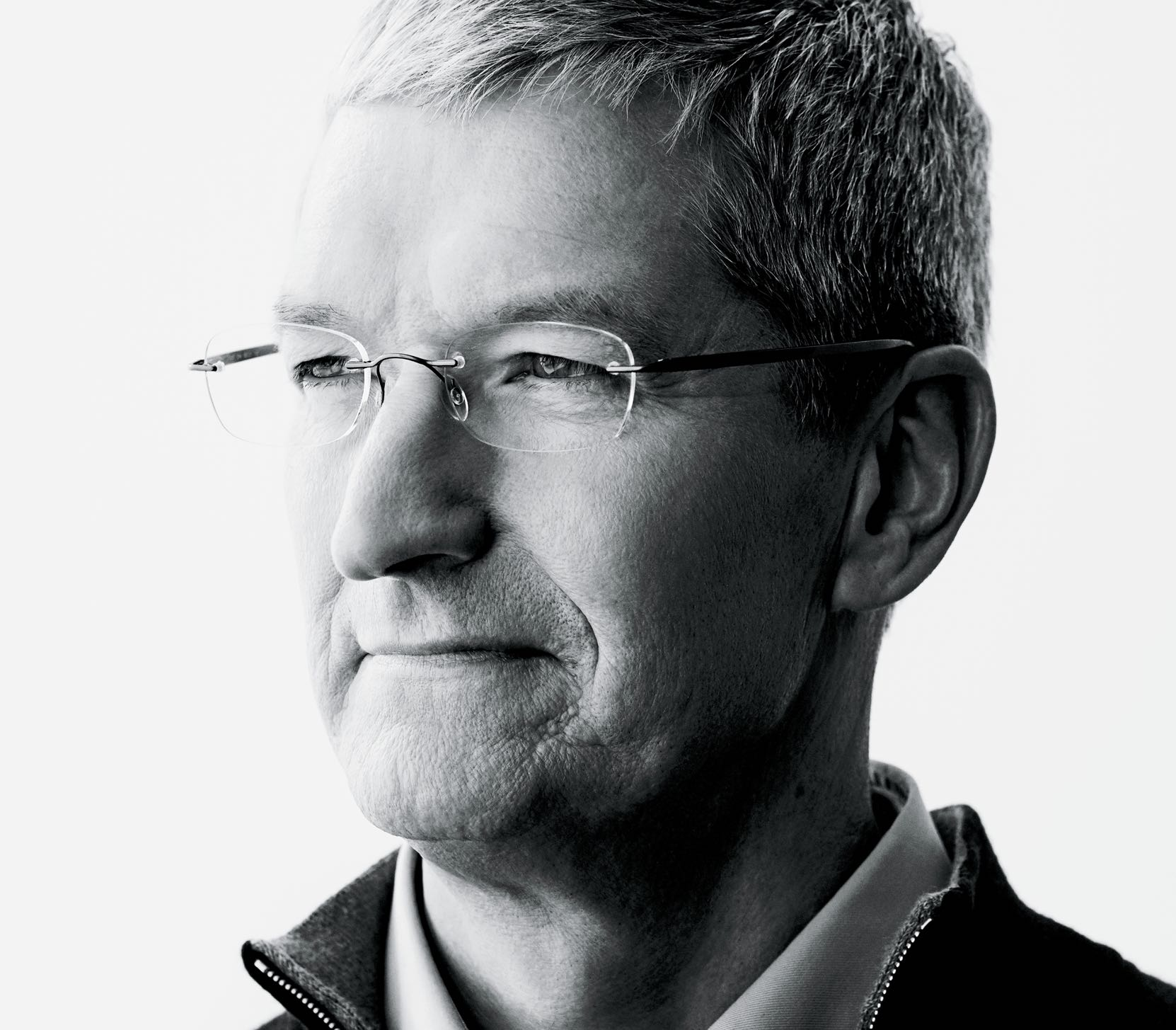 Tim Cook, Apple. Charlottesville.