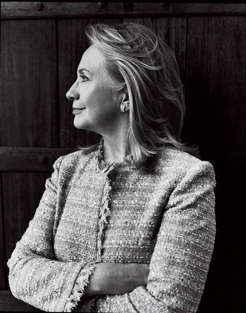 Hillary Clinton, Secretary of State - Women's rightsSeptember 5, 1995