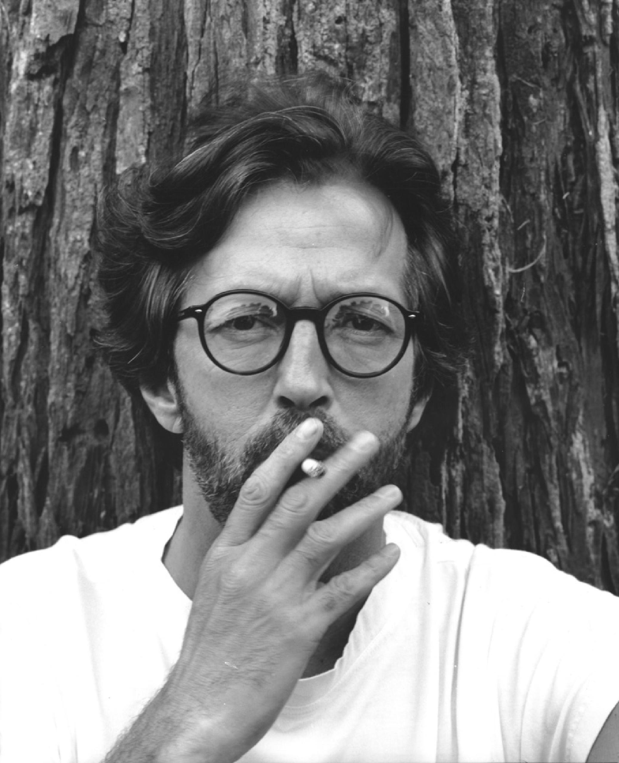Eric Clapton, God. - Tears in HeavenJanuary 8, 1992