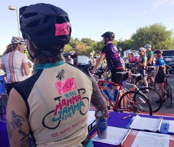 The Best Training Rides. - We make training for Mamma Jamma fun, easy and available to anyone!