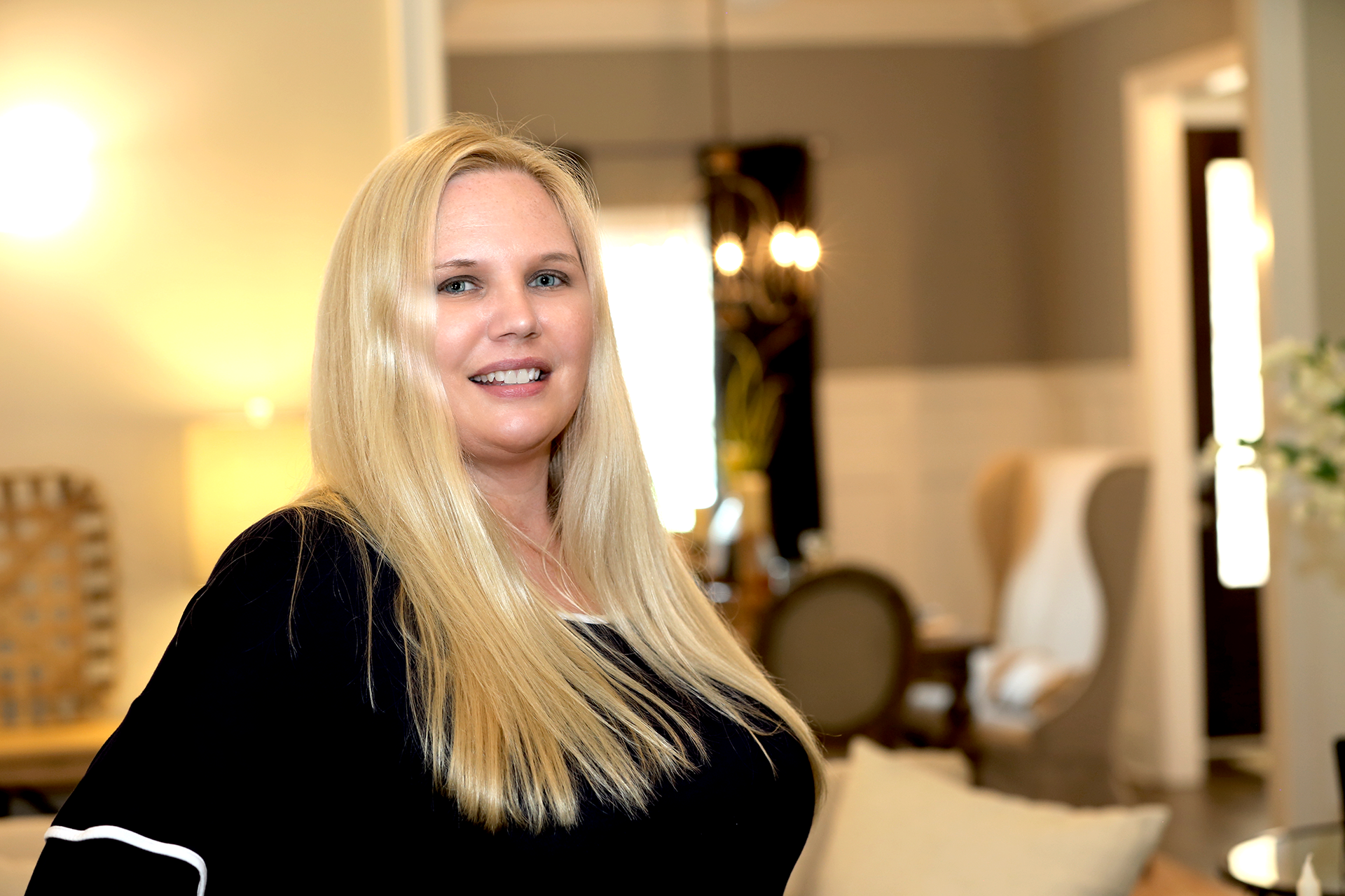 ADRIA BONNIVILLE - North Alabama Title and Escrow is locally owned and operated by Adria Bonniville. She has served the greater Huntsville metro area for over 17 years and is experienced in every aspect of title and escrow services. Give Adria a call today!