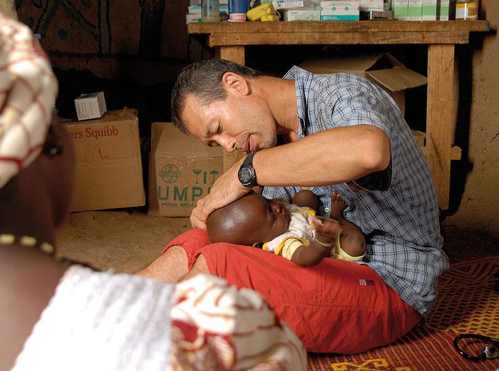 Dr Pierre Lamache