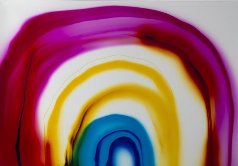 Liquid Rainbow, 2017