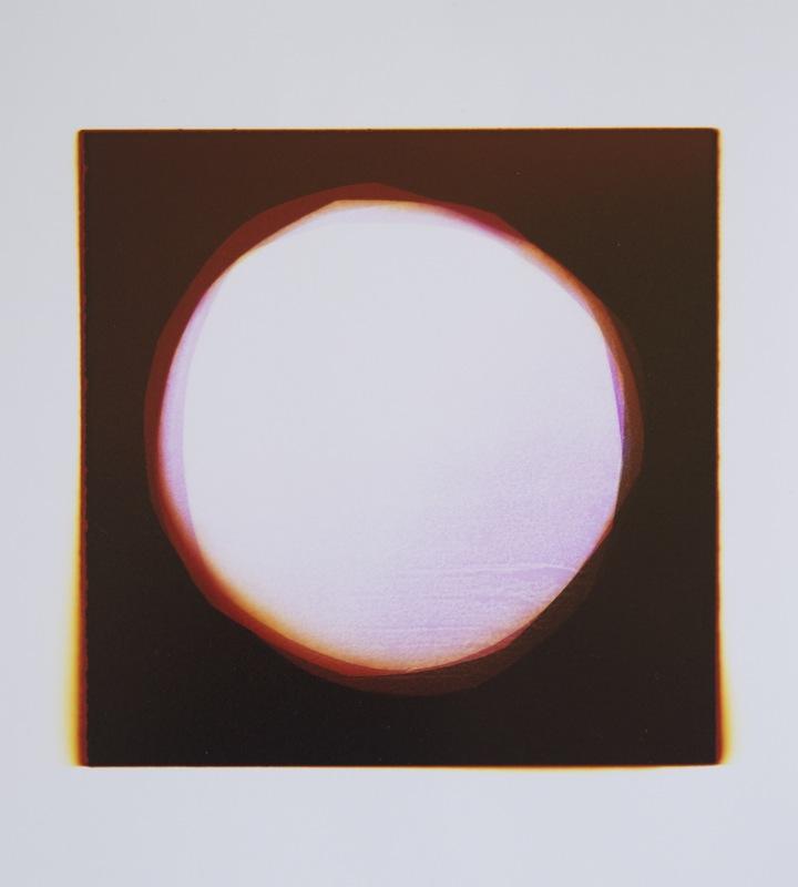 Blush Moons (Ava), 2015