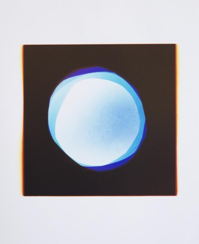 Blush Moons (Jules), 2015