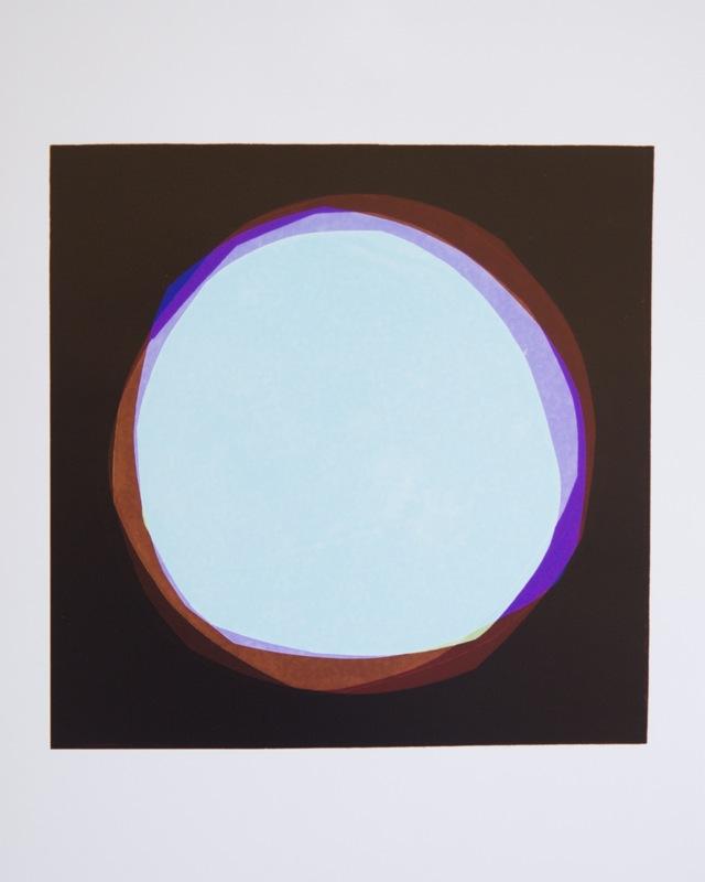 Blush Moons (Cohen), 2015