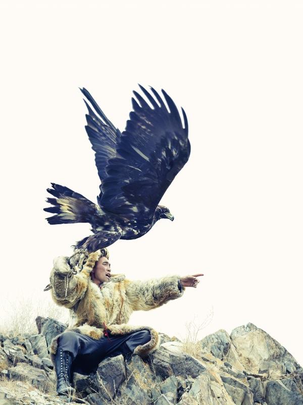Eagle Hunter 16, 2015