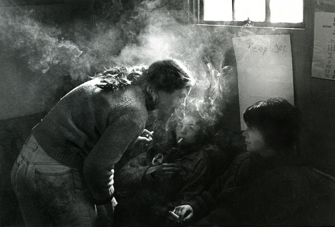 Smoke, 1958