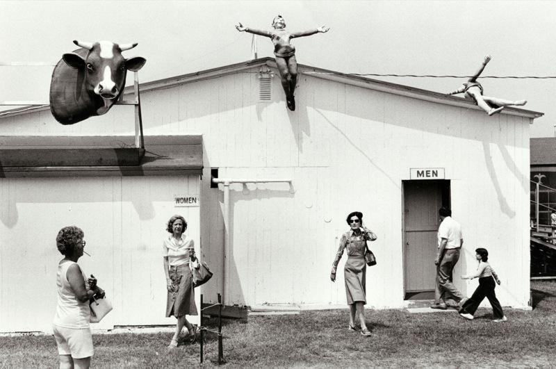 Danbury State Fair, Men And Women, 1977