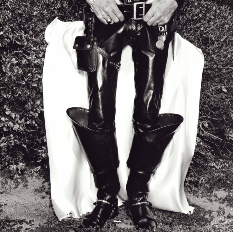 Very Tall Boots, 1984