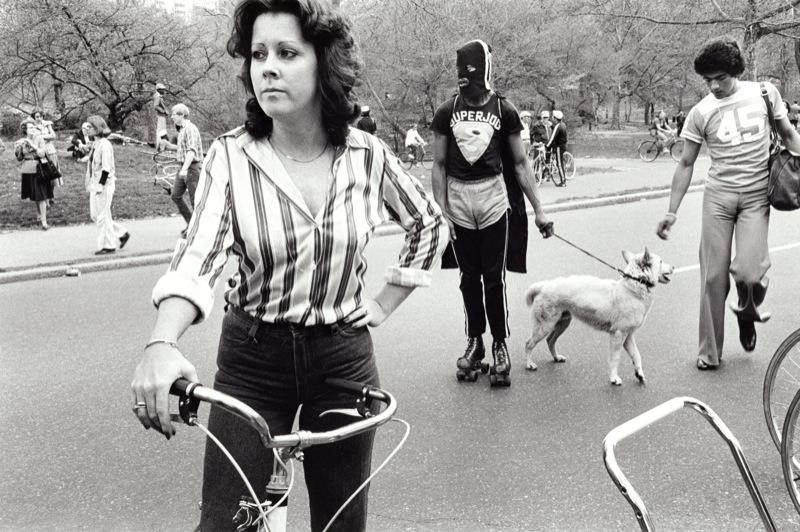 Super Jogger, 1978