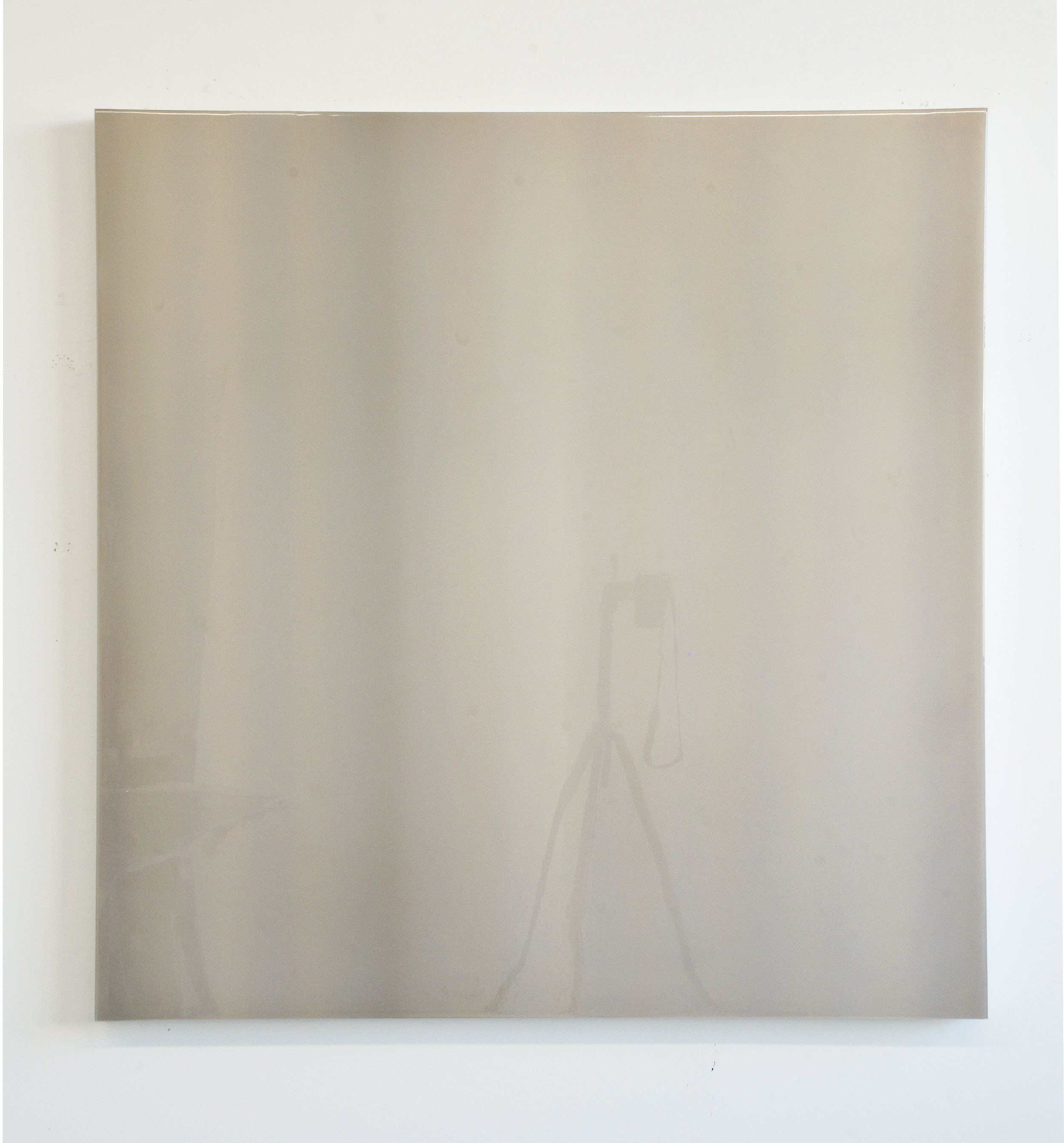 52 by 52 (striated), 2011