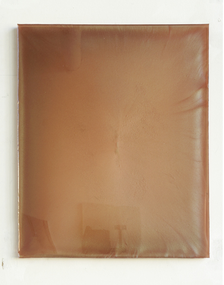 14.125 by 11.625 (copper), 2016