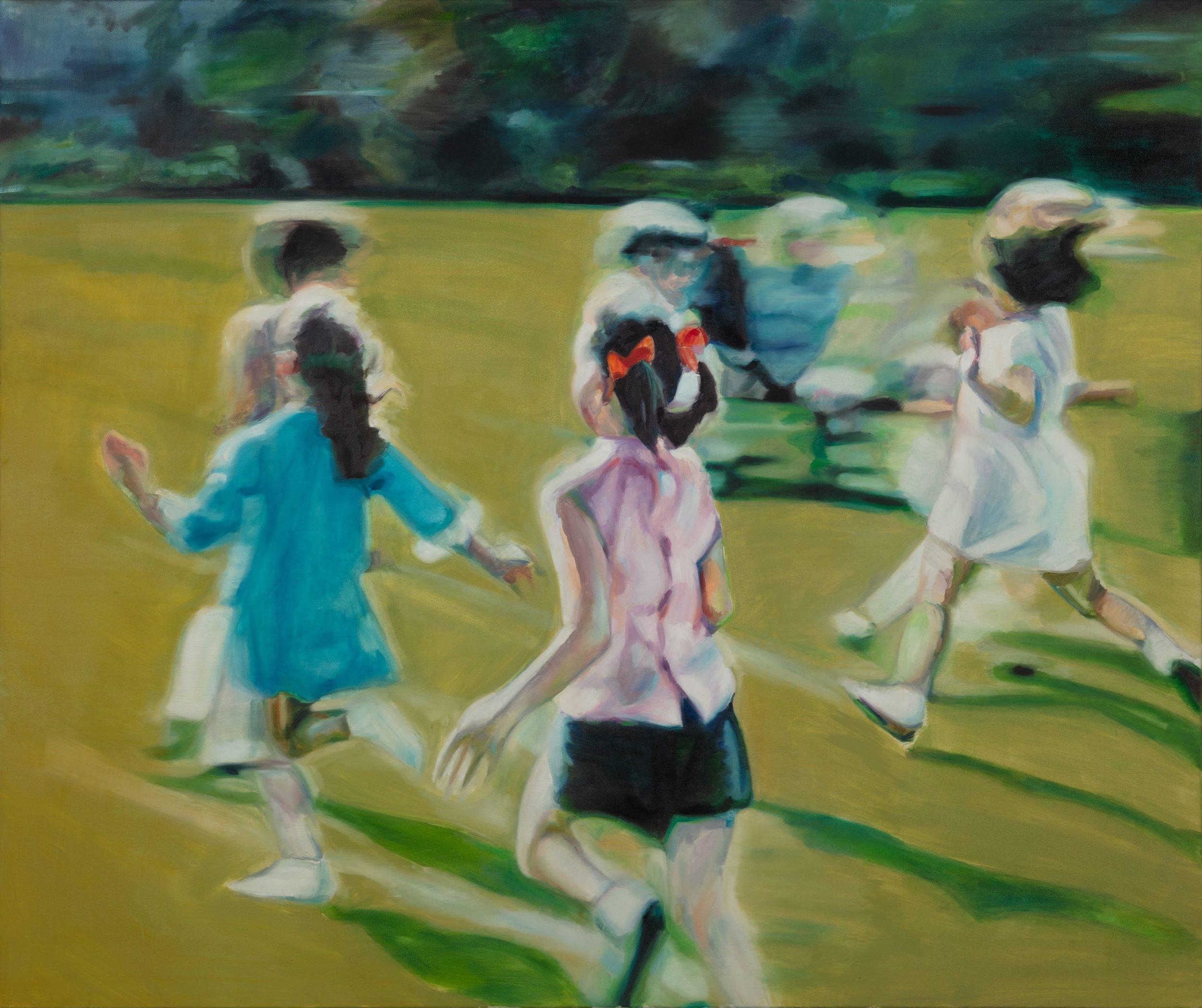 Holly Keogh (B. 1991, American)