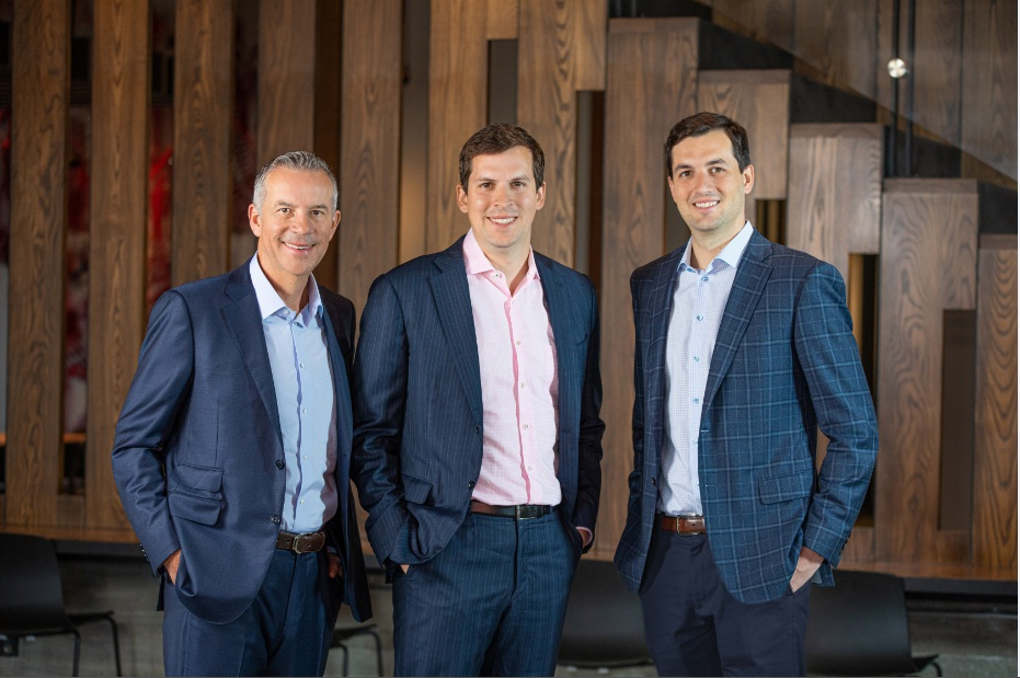 MEET THE STOKES FAMILY - Providing unbiased advice to our clientele, and with three generations of servicing our community, we seek to deliver pragmatic and straightforward financial guidance to successful families.