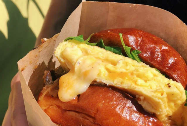 """Thrillist - """"Best New Vendors to try at Smorgasburg"""""""