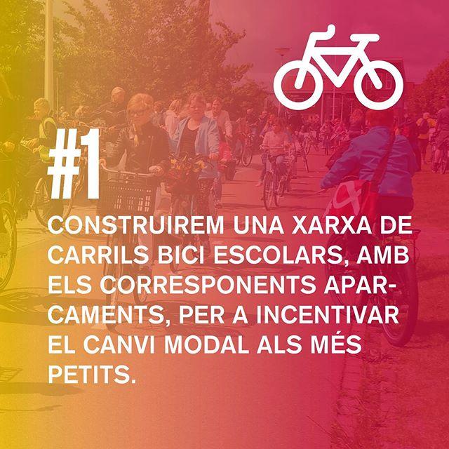 💥Avui hem presentat algunes de les nostres propostes per a millorar la mobilitat a #Mataró! 🚆Actuacions en la línia de l'Agenda 2030 que combinen ambició i realisme per a construir una ciutat millor. 🙌🏻🌎