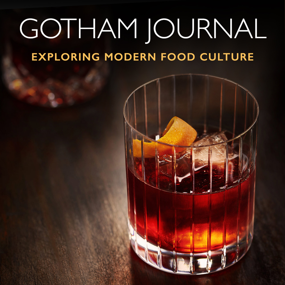COCKTAIL RECIPE: Negroni x 3   March 13, 2019