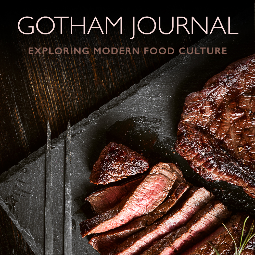 Expanding the Gotham Steak Program   December 5, 2018
