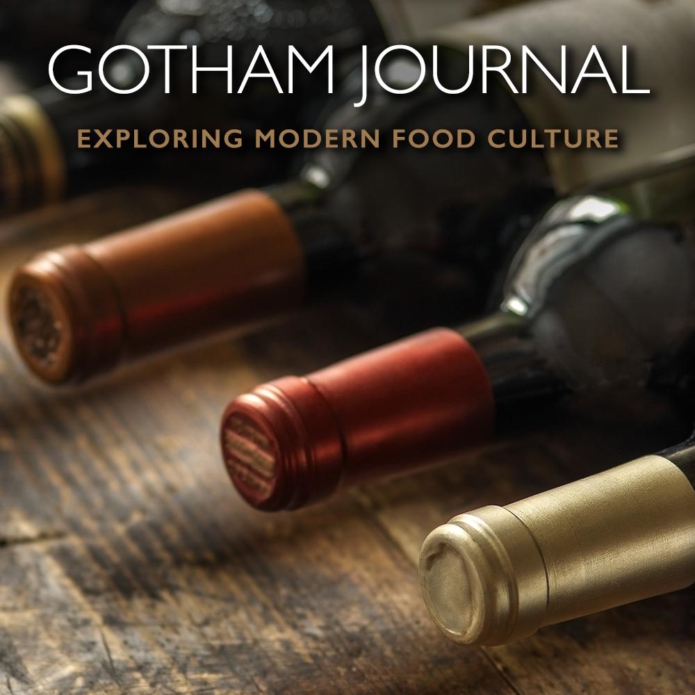 Introducing: Wine Director, Joshua Lit   July 10, 2018