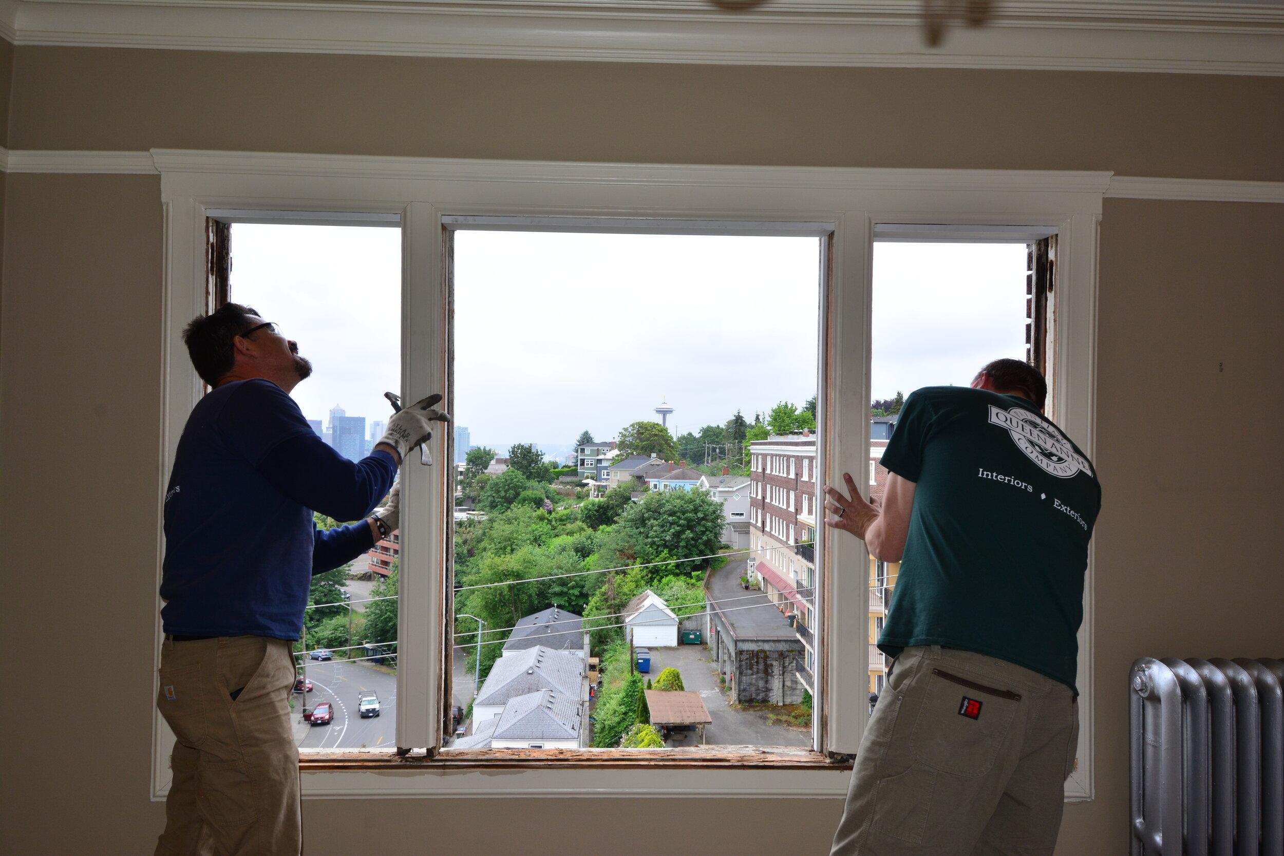 3 -  Interior Carpentry Service - Window Replacement.JPG