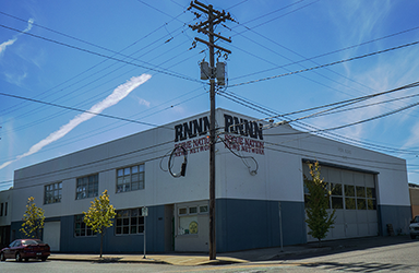 Industrial - Central Eugene Industrial Park – Eugene, ORThe PEIN Building – Portland, ORMain Street Warehouse – Portland, ORThe Burnside Building – Portland, OR