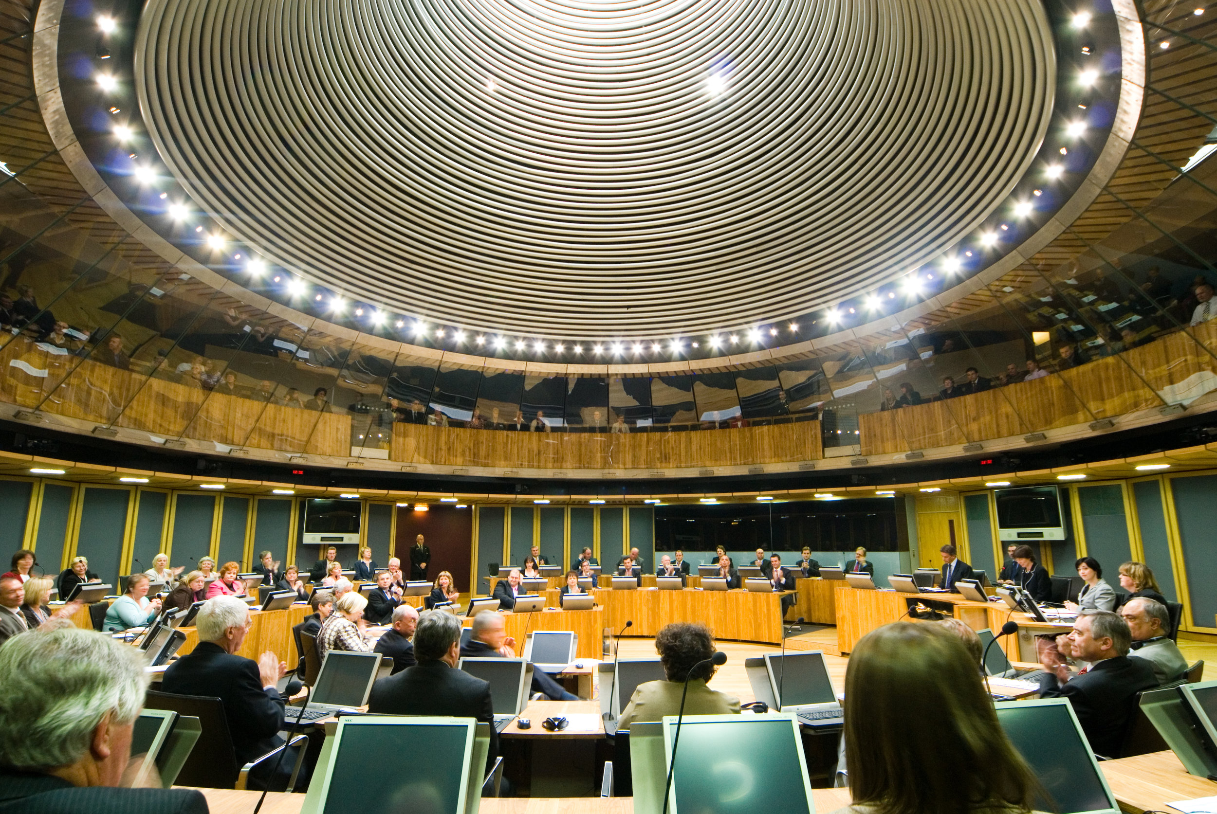 Third Assembly (2007-2011)