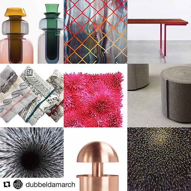 Come out this weekend for Doors Open to see @dubbeldamarch new home & this nice little exhibition of local art and design. #Repost @dubbeldamarch ・・・ We are excited to be hosting an exhibition in our new retail space at 1151 St. Clair Ave West from May 26 – June 15, opening during Doors Open Toronto. Material Works showcases the work of local makers and artists who are exploring material in interesting ways - stools of coiled felt, hand-crafted wood tables and glass vases, art made of dyed broom bristles, paintings on clear acrylic - this exhibition showcases the wealth of creative practices in our St. Clair West neighbourhood, coming together in the new creative hub we have been building. Opens Sunday May 26 during our architecture studio tour. . Brad Turner: @glassturner Jordan Dunlop: @dunlop_jordan Shaun Moore: @madedesign Eve Weinberg: @evelikesgreen Erin Vincent: @erinvincentart Kathryn Walter: @feltstudiomedia Sam Mogelonsky: @sammogelonsky Annie Tung: @annie_tung_ Cole Swanson: @ @lagoochitrawaala . #dot19 #lokaal #art #localcreatives #dubbeldam #artshow @corsoitaliabia @regal_heights_ra @wychwoodheightsbia
