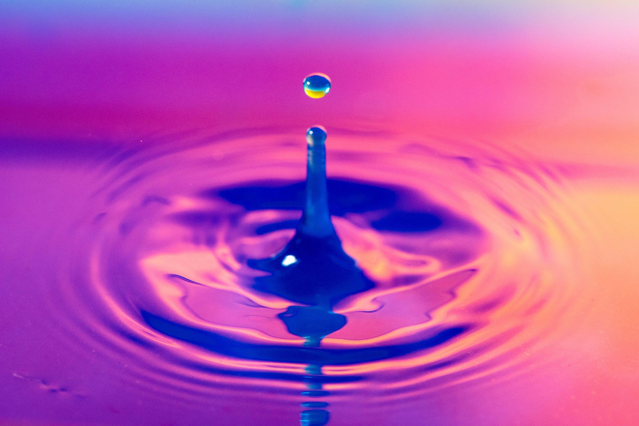 Facilitates Proper Hydration -