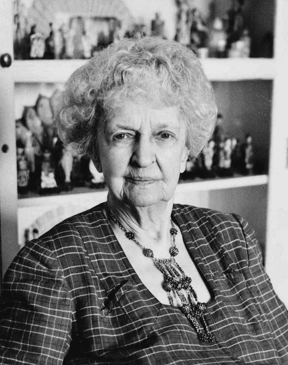Martha Holden Jennings