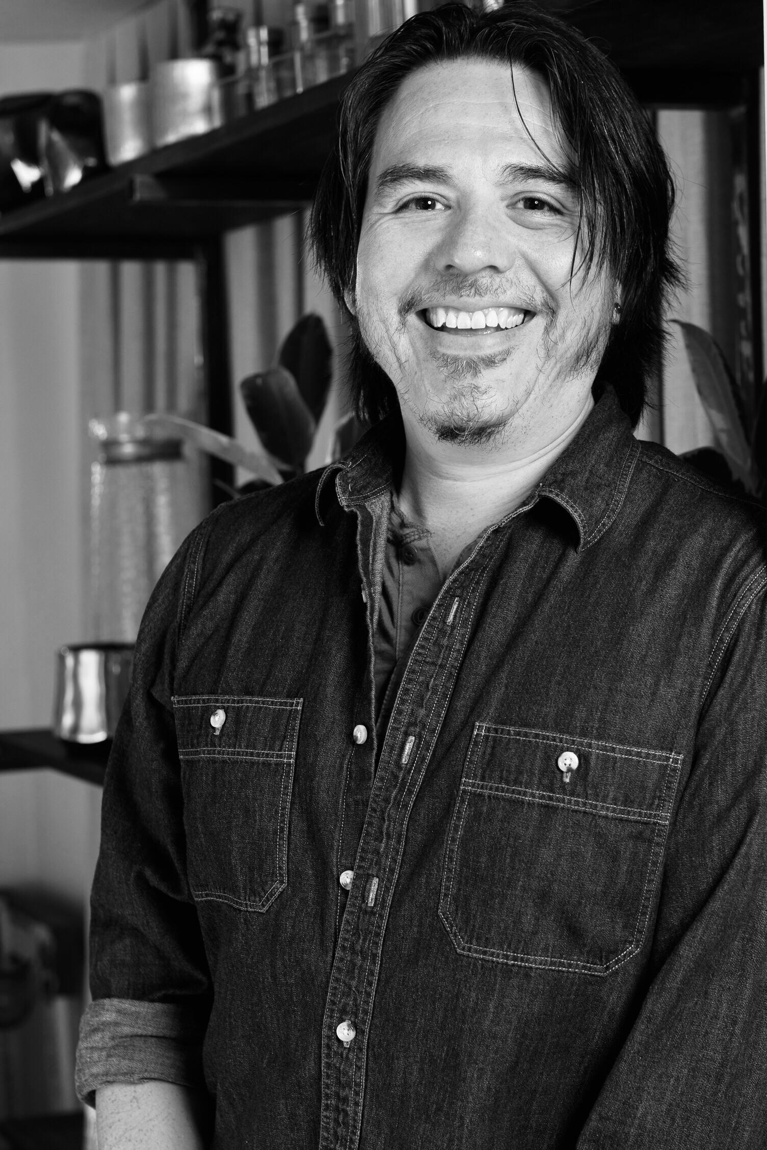 Juan M. Villanueva, Owner & Lead Florist